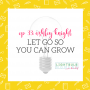 Artwork for 33: Ashley Knight: Let Go So You Can Grow