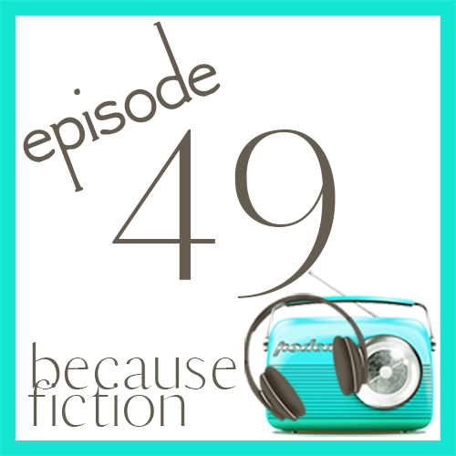 Episode 49: A Chat with Suzanne Woods Fisher