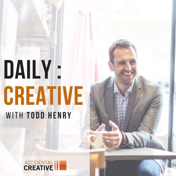 The Daily Creative
