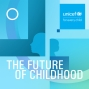 """Artwork for UNICEF """"The Future of Childhood"""" / Episode 1"""