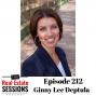 Artwork for Episode 212 - Ginny Lee Deptula, The Premier Property Group