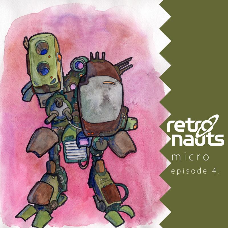 Retronauts Micro Episode 4: Bad Purchasing Decisions