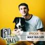 Artwork for Start The Beat 114: MAX BULGER of THE OTIS WOLVES