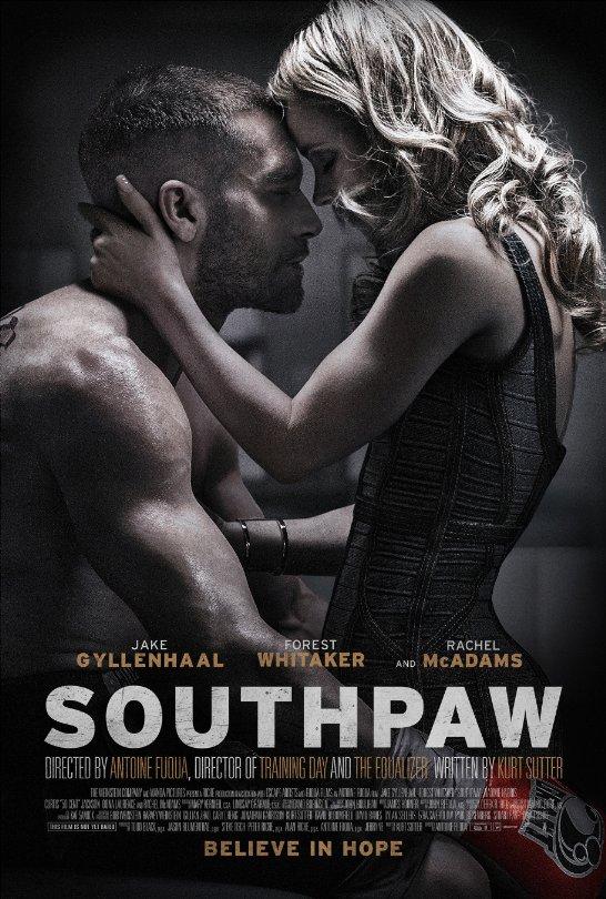 Ep. 161 - Southpaw (Fat City vs. Million Dollar Baby)