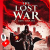 THE LOST WAR FANTASY BOOK REVIEW show art