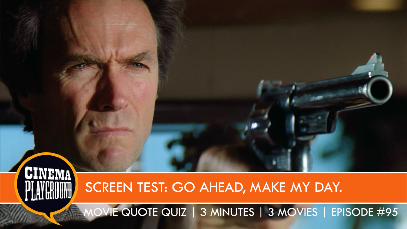 Screen Test #95