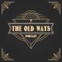 Artwork for The Old Ways Podcast - Masks of Nyarlathotep - Season 3, ENG 12