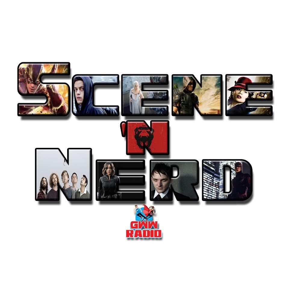 Artwork for Scene N Nerd Minisode - Trailer Talk