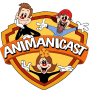 """Artwork for 92a- Animanicast: Discussing Animaniacs Issue 8  """"Dusputin' With Newton"""""""
