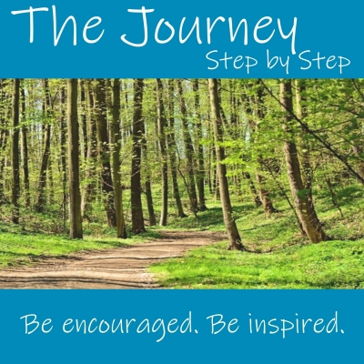 The Journey - Step by Step show image