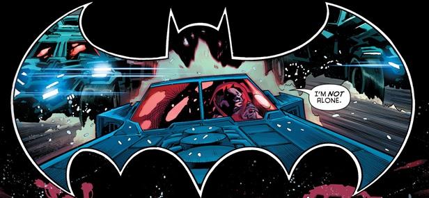DC Rebirth Week 4 - Bats In The Belfrey - DCR Podcast.mp3