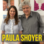 Artwork for Paula Shoyer: How to eat at Passover