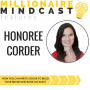 Artwork for 048: How You Can Write a Book to Build Your Brand and Bank Account | Honoree Corder