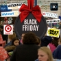 Artwork for The best Black Friday and Cyber Monday deals on 4K TVs, computers, smartphones, smart speakers, and more