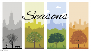 Seasons Part1 - 11/29/15