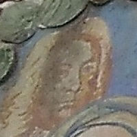 Mural Morsels 20 - Handel