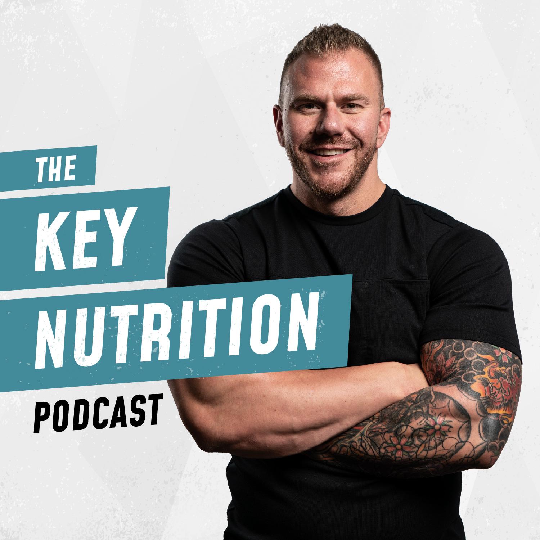 The Key Nutrition Podcast - Podcast – Podtail