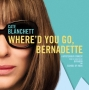 Artwork for Where'd You Go Bernadette and Rediscovering Creativity