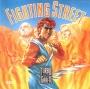 Artwork for Episode 6 - Fighting Street