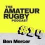 Artwork for #14 - Ben Mercer