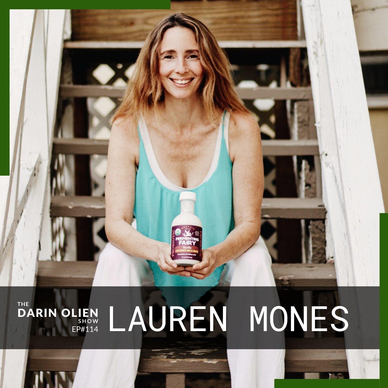How Fermentation Can Heal Your Gut   Lauren Mones