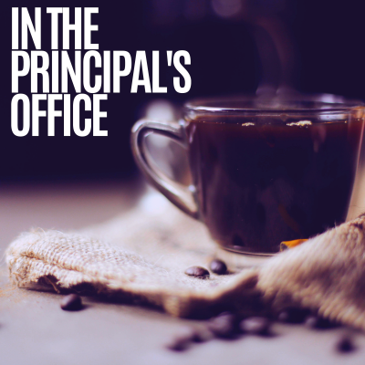In the Principal's Office show image