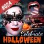 Artwork for #024 Celebrate Halloween🎃 like an American - Halloween Pumpkin Tradition