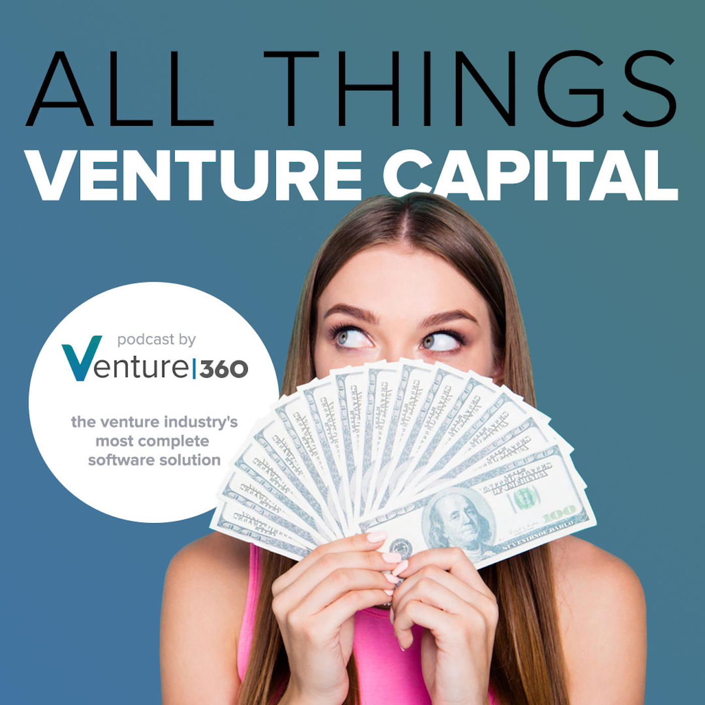 All Things Venture Capital show art
