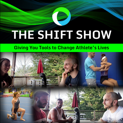 The SHIFT Show  show image