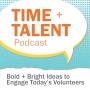 Artwork for 107: Digital Team Building with Remote Volunteers