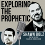 Artwork for Exploring the Prophetic with Samuel Robinson (Ep. 13)