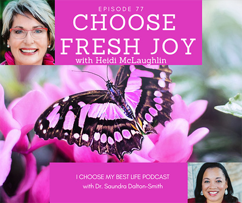 Choose Fresh Joy
