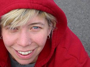 Alix Olson - Dorothea Tanning