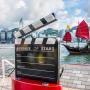Artwork for 013: Director Joe Fiorello – Crowdfunding a Hong Kong Film