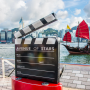 Artwork for 028: Repairing Relations Between Hollywood & China