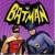 Batman (1966) Retro TV Review Special show art