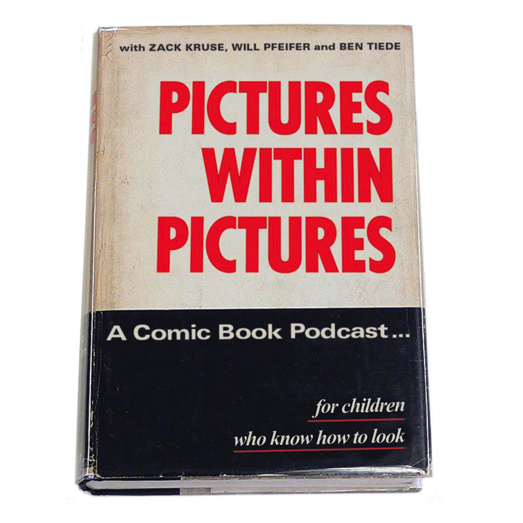 Artwork for Pictures Within Pictures