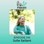 Artwork for EP016 - ​How to elevate your life​ with Julie Saillant​