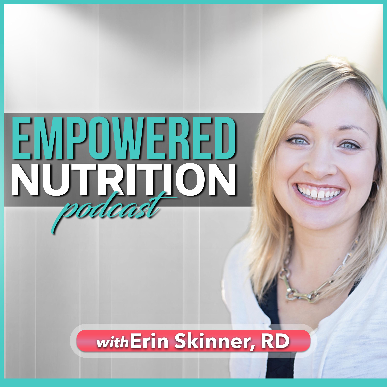 Empowered Nutrition show art