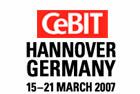 CeBIT2007: Sin Dell, Hewlett-Packard, Nokia ni Motorola