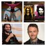 "Artwork for What a Creep: ""Comedy Creeps"" (Russell Brand, Chris Hardwick, Chris D'Elia & Victoria Jackson)"