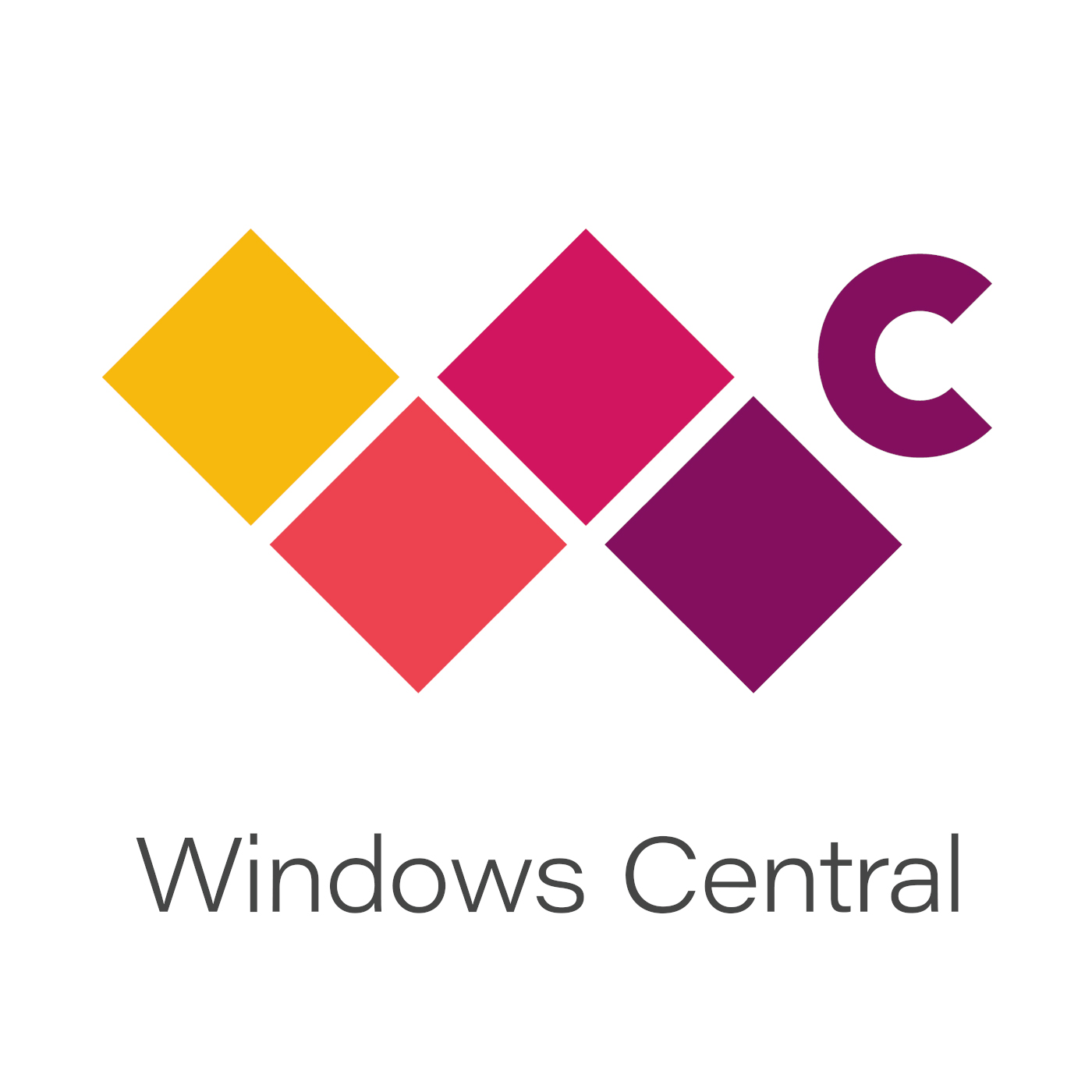 Windows Central Podcast show art