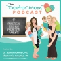 Artwork for #129: Navigating Overwhelm with Dr. Samantha Brody
