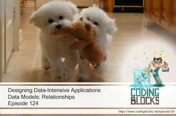 Designing Data-Intensive Applications – Data Models: Relationships