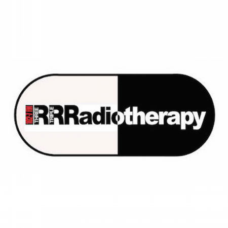 Artwork for Radiotherapy - 29 May 2016