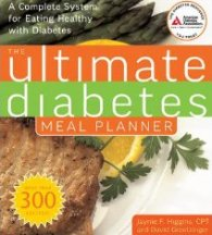 Jaynie Higgins Author of Ultimate Diabetes Meal Planner Teaches You How To Eat Healthy