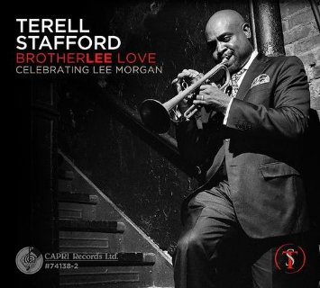 Podcast 488: A Conversation with Terell Stafford