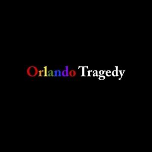 Special Brothaspeak Podcast - The Orlando Tragedy