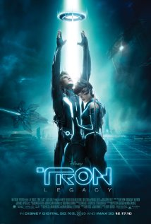 Tron Legacy Commentary