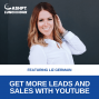 Artwork for EP 065: How to Get More Leads and Sales with YouTube Videos with Liz Germain